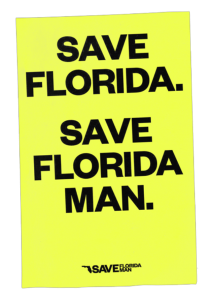 Save Florida Man